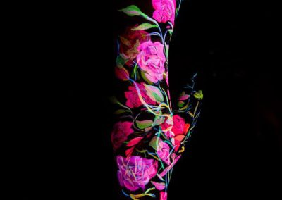 Bouquet florale - 1