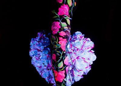 Bouquet florale - 2