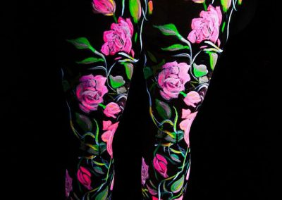 Bouquet florale - 3
