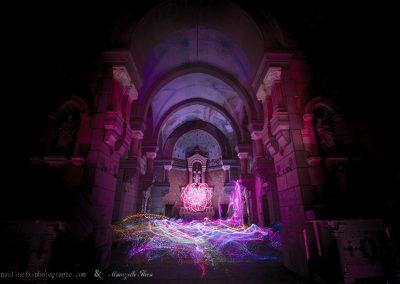 Chapelle lumineuse - 2