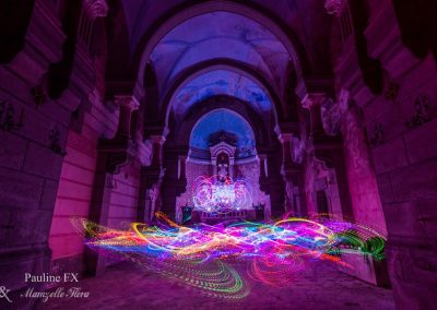 Chapelle lumineuse - 3