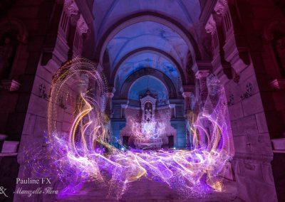 Chapelle lumineuse - 4