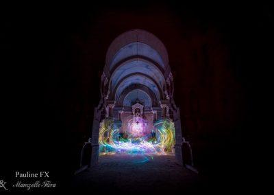 Chapelle lumineuse - 5