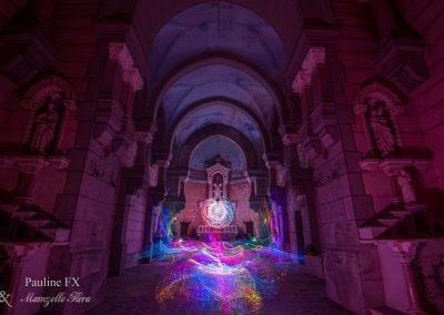 Chapelle lumineuse - 6